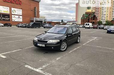 Универсал Renault Laguna 2005 в Киеве