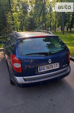 Универсал Renault Laguna 2003 в Каменском