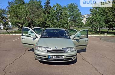 Лифтбек Renault Laguna 2003 в Киеве