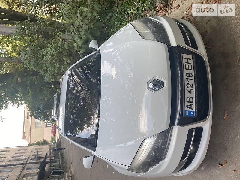 Унiверсал Renault Laguna 2012 в Вінниці