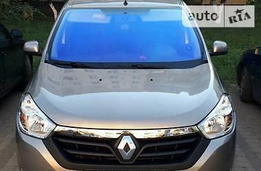 Renault Lodgy 2015 в Ужгороде