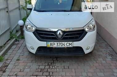 Renault Lodgy 2013 в Запорожье