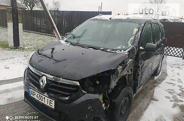 Renault Lodgy 2016 в Полтаве