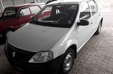 Renault Logan 2012 в Донецке