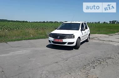 Renault Logan 2011 в Новоархангельске