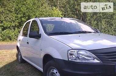 Renault Logan 2011 в Сумах
