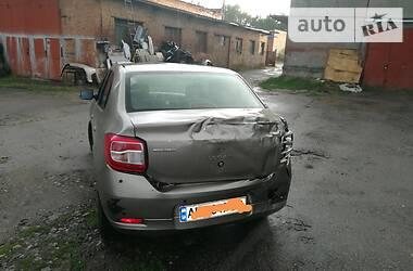 Renault Logan 2014 в Вінниці