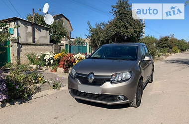 Renault Logan 2013 в Херсоне