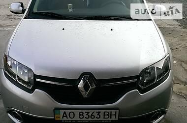Renault Logan 2014 в Мукачево
