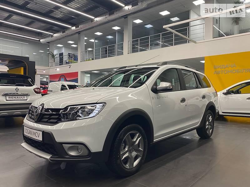 Renault Logan 2020 в Одессе