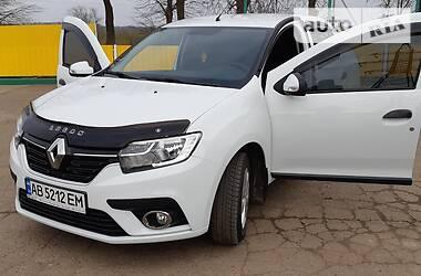 Renault Logan 2019 в Бершади
