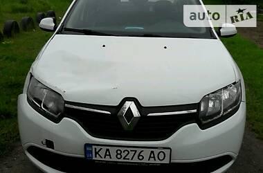Renault Logan 2016 в Виннице