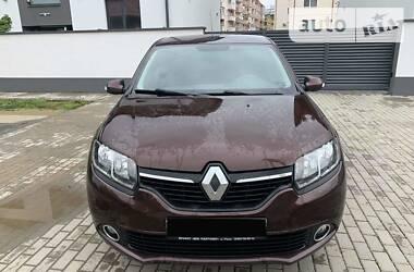 Renault Logan 2016 в Ужгороде