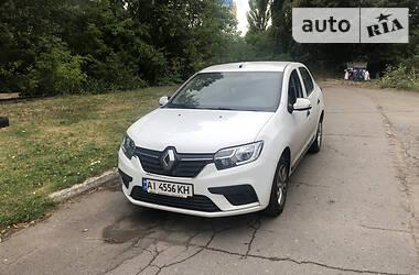 Renault Logan 2019 в Вишневом