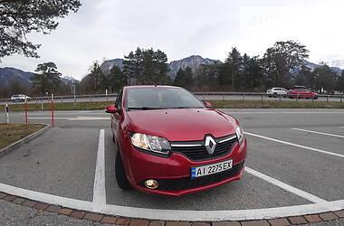 Renault Logan 2016 в Броварах