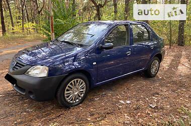 Renault Logan 2006 в Борисполе