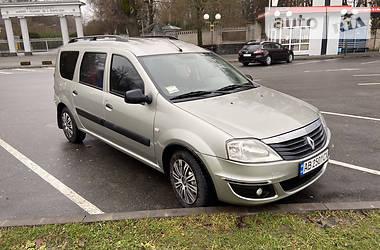 Renault Logan 2010 в Виннице