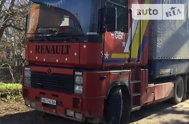 Renault Magnum 1998 в Виннице