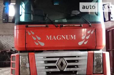 Renault Magnum 2005 в Днепре