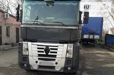 Renault Magnum 2009 в Одессе