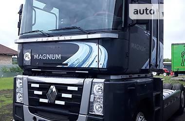 Renault Magnum 2009 в Ровно