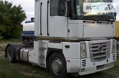 Renault Magnum 2004 в Бершади