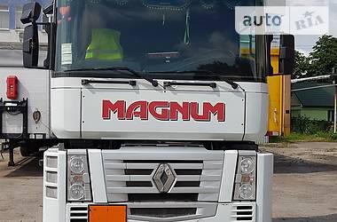 Renault Magnum 2006 в Луцьку
