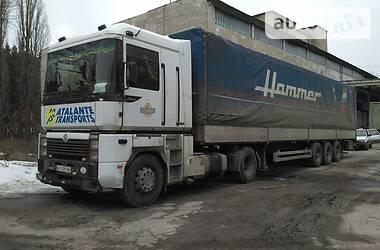 Renault Magnum 2001 в Харькове