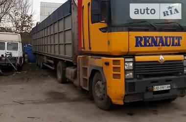 Renault Magnum 2000 в Виннице