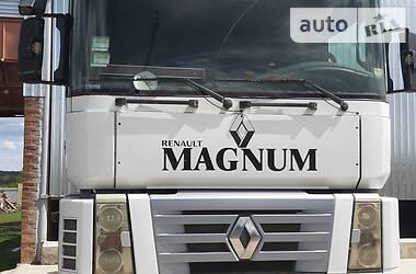 Renault Magnum 2004 в Виннице