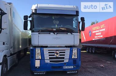 Renault Magnum 2007 в Иршаве