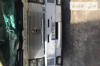 Renault Magnum 1995 в Броварах