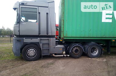 Renault Magnum 2003 в Одессе