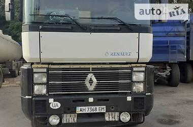 Renault Magnum 1995 в Запорожье