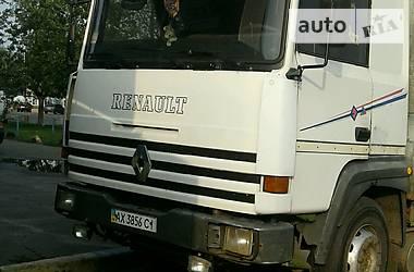 Renault Major 1995 в Киеве
