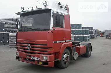 Renault Major 1990 в Ирпене
