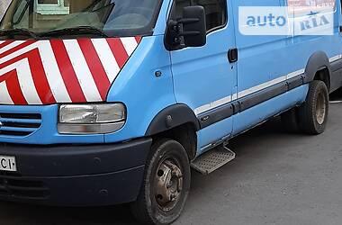 Renault Mascott груз. 2002 в Стрые