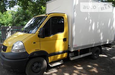 Renault Mascott груз. 2004 в Харькове