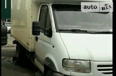 Renault Mascott груз. 2002 в Тернополе