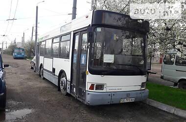 Renault Mascott пасс. 1996 в Черновцах