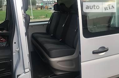Інший Renault Master груз.-пасс. 2015 в Львові