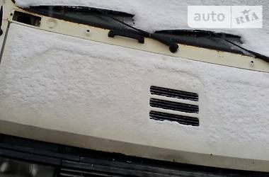 Renault Master груз. 1995 в Львове