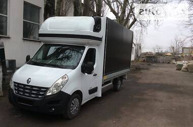 Renault Master груз. 2011 в Одессе