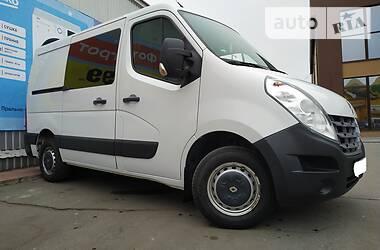 Renault Master груз. 2012 в Теплике