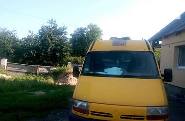 Renault Master груз. 2001 в Виннице