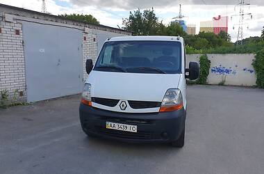 Renault Master груз. 2009 в Киеве