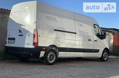 Renault Master груз. 2017 в Житомире