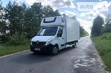Renault Master груз. 2017 в Ковеле