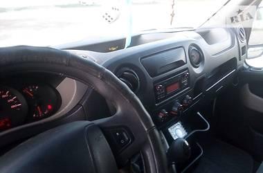 Renault Master груз. 2014 в Дрогобыче
