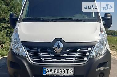 Renault Master груз. 2018 в Киеве